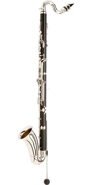 Selmer Model 1430LP Bb Bass Clarinet