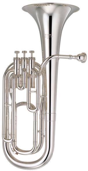 Yamaha Intermediate Baritone Horn YBH-301S
