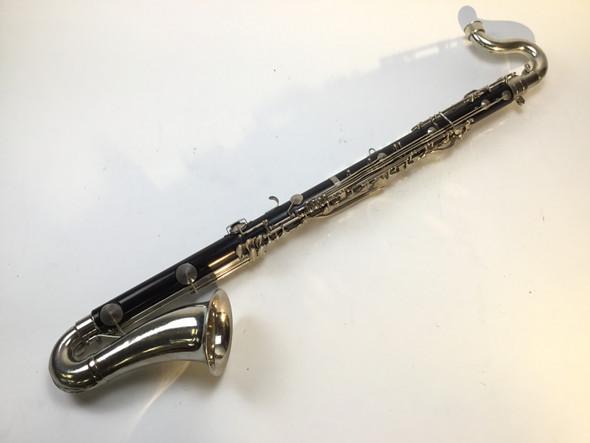 Used LeBlanc L60 Low Eb Bass Clarinet (SN: 10598)