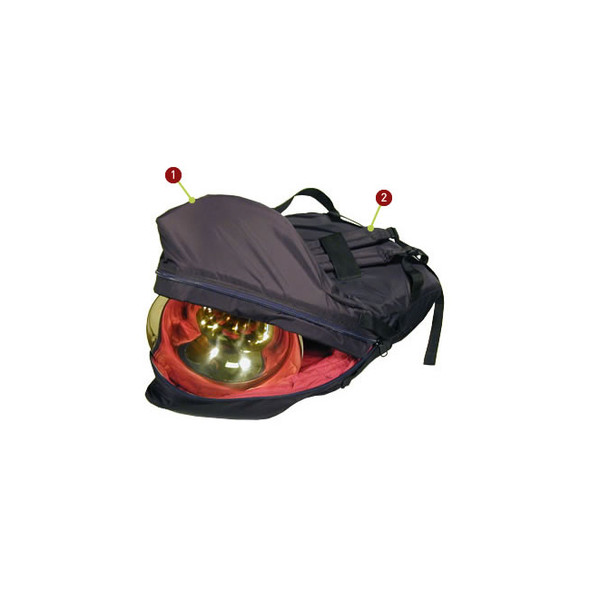 Altieri French Horn- Fixed Bell Gig Bag 04