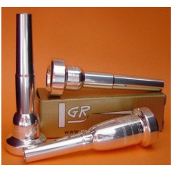 GR 66 Series Trumpet Mouthpieces