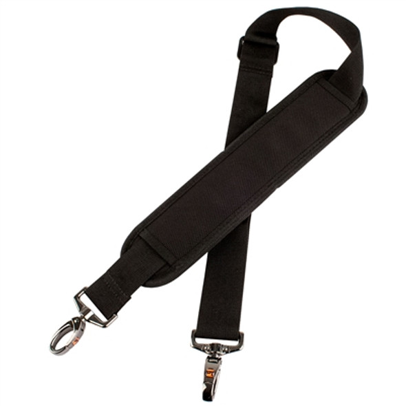 Protec Shoulder Strap – Padded (Metal Hardware)