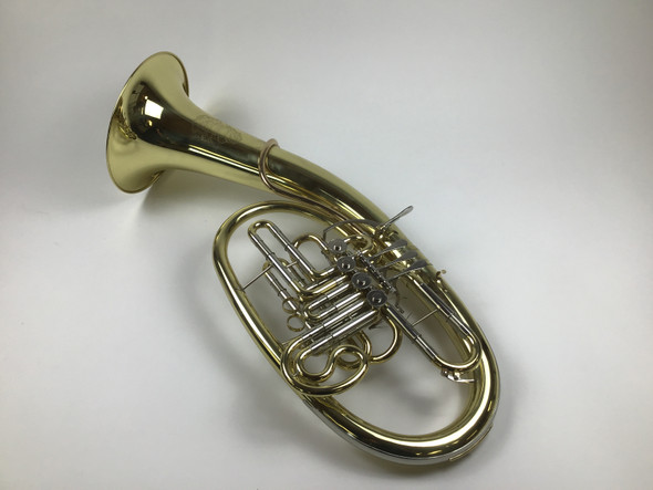 Dillon Music Wagner Horn