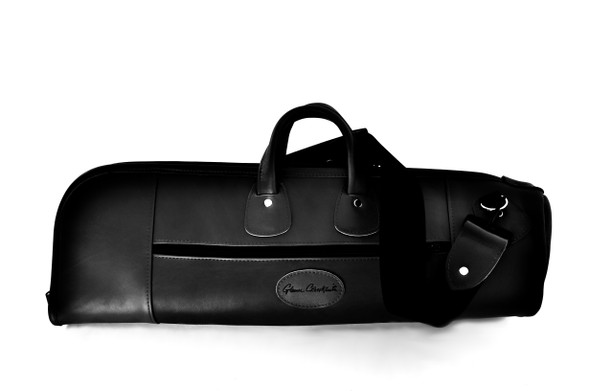 Glenn Cronkhite Single Trumpet Case Black