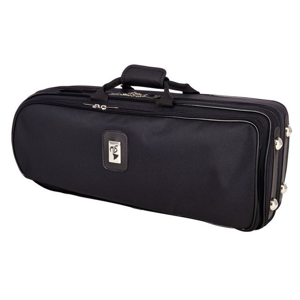 Marcus Bonna Single Trumpet Case- Black