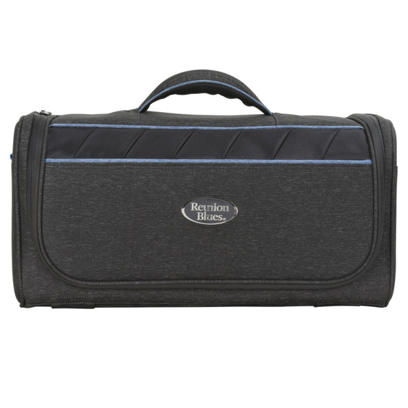 Reunion Blues RB Continental Voyager Triple Trumpet Bag