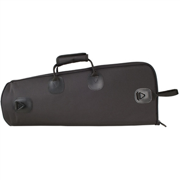 Protec Trumpet Bag Silver Series Black