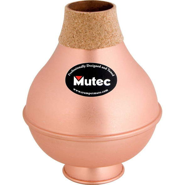Mutec Bubble Style Wah Wah Mute All Cooper