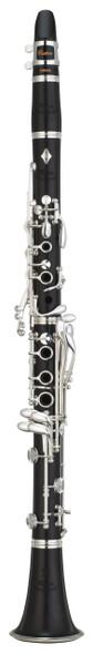 Yamaha YCL-CSVRL-ASP Bb Clarinet