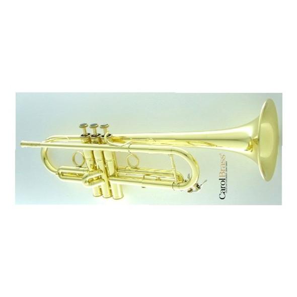 Carol Brass 5000 series Light-Weight Trumpet