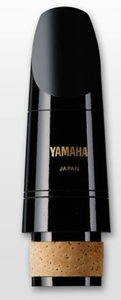 Yamaha Hard Rubber Bb Clarinet Mouthpiece