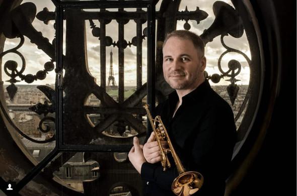 Schilke MG1 Soloiste Signature Series Trumpet Mouthpiece
