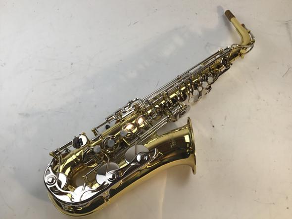 Used Yamaha YAS-23 Alto Sax (SN: 347434)