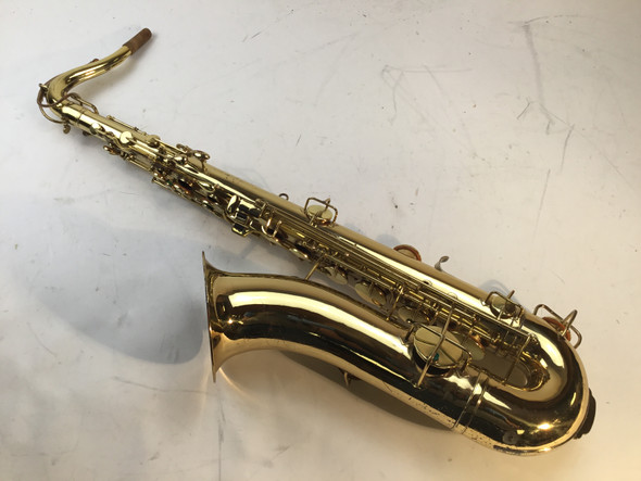 Used King Tenor Sax (SN: 39680)