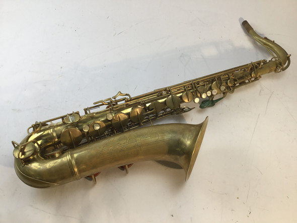 Used Conn 10M Tenor Sax (SN: 352600)