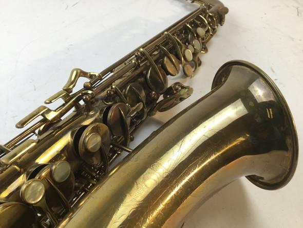 Used Conn 6M Alto Sax (SN: 309900)