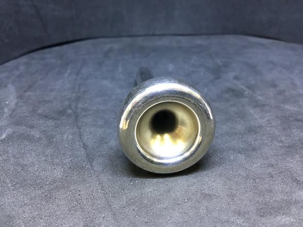 Used Stork 3E+ cornet, 26 throat, D backbore [942]
