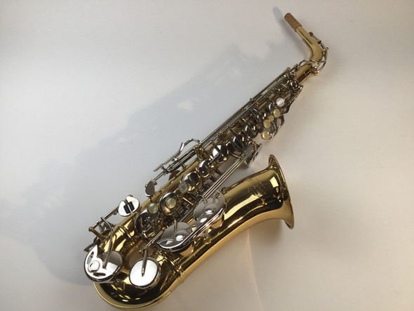 Used Armstrong Alto Sax (SN: R175258)