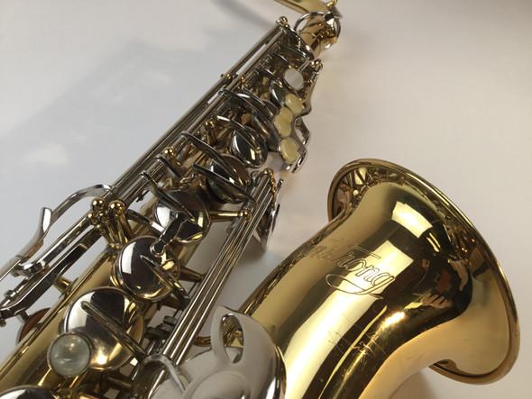 Used Armstrong Alto Sax (SN: R175258)