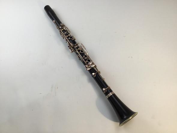 Used Dillon Wood Clarinet (SN: 042407)