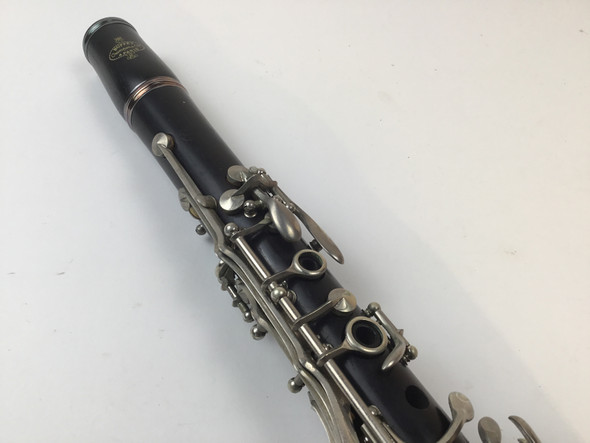 Used Buffet R-13 Bb Clarinet (SN: 274185)