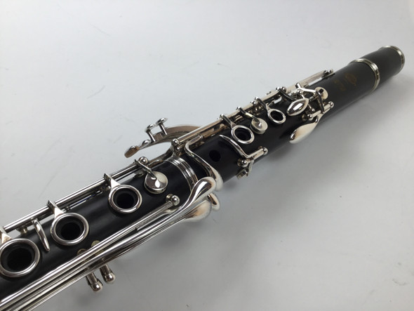 Used Selmer Series 10 A Clarinet (SN: Z8711)
