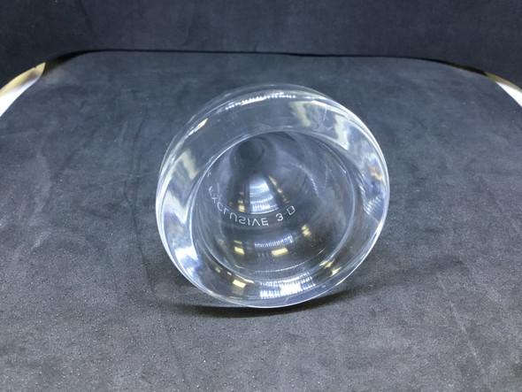 Used JK Exclusive 3B Plastic Tuba, Euro Shank [089]