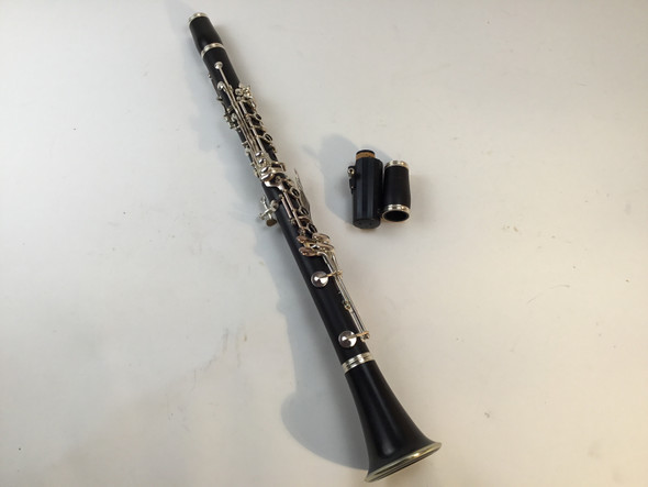 Used Dillon Wood Clarinet (SN: 042401)