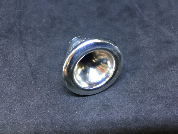 Used Warburton 1XD Anchor Grip trumpet top [135]