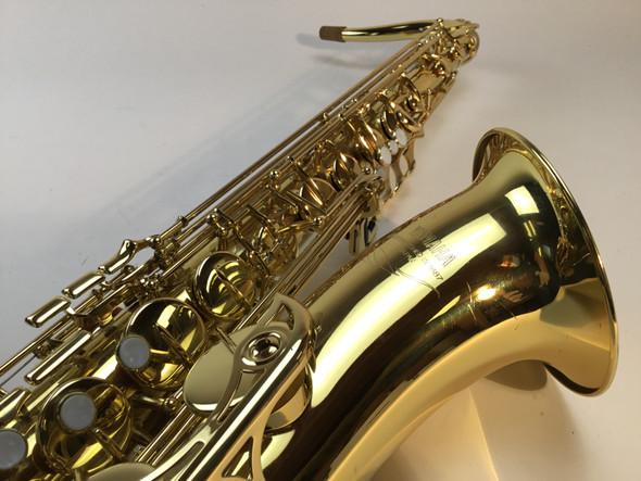 Used Yamaha YTS-52 Tenor Sax (SN: 011664A)