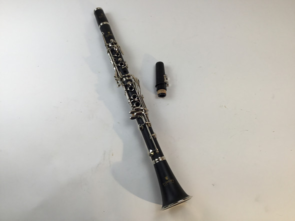 Demo Blessing Bb Clarinet (SN: CL18050400)