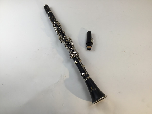 Demo Blessing Bb Clarinet (SN: CL18050393)