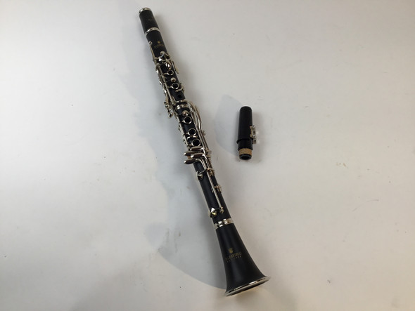 Demo Blessing Bb Clarinet (SN: CL18050361)