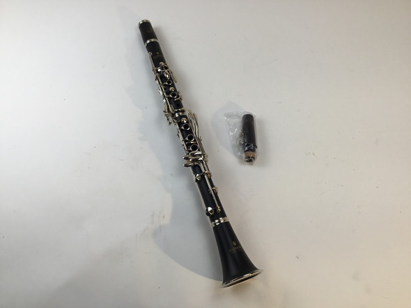 Demo Blessing Bb Clarinet (SN: CL18050367)