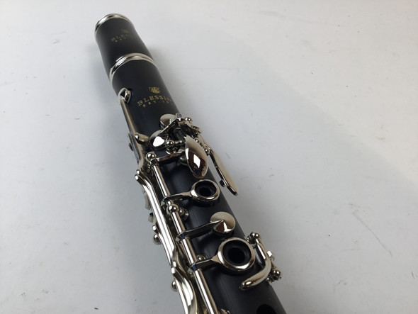 Demo Blessing Bb Clarinet (SN: CL18050395)