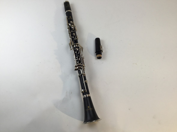 Demo Blessing Bb Clarinet (SN: CL18050396)