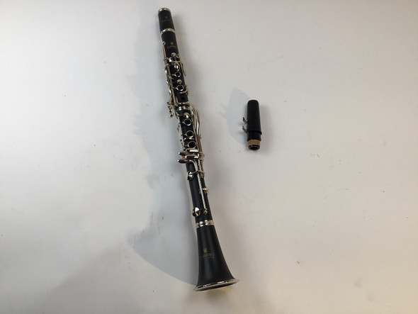 Demo Blessing Bb Clarinet (SN: CL18050392)