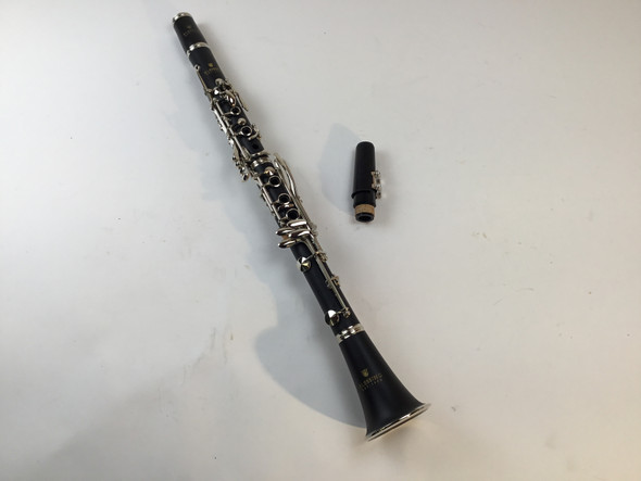 Demo Blessing Bb Clarinet (SN: CL18050391)