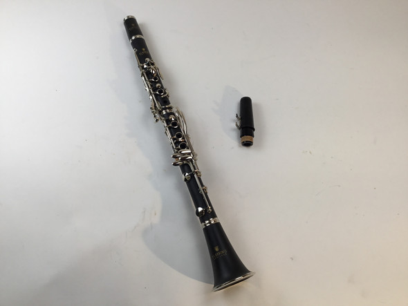 Demo Blessing Bb Clarinet (SN: CL18050370)
