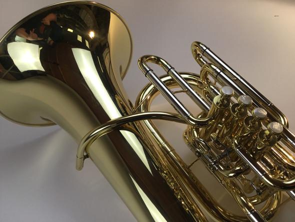Used Meinl Weston 2141 Eb tuba (SN: 009671)