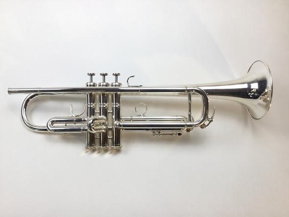 Used Kanstul 1503 Bb Trumpet