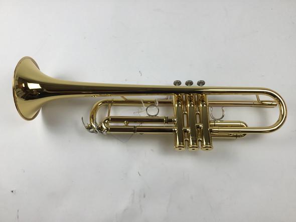 Used Yamaha YTR-6335 Bb Trumpet (SN: D20894)