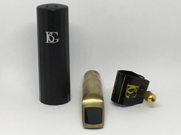 Used LeBayle 6 Alto Saxophone Mouthpiece [337]
