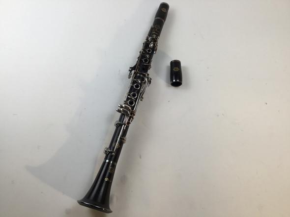 "Used Selmer Paris Odyssee"" Bb Clarinet (SN: P03112)"