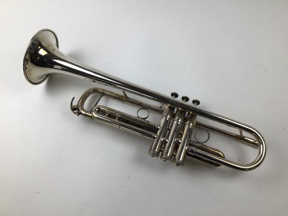 Used Yamaha YTR-6310Z Bb trumpet (SN:302300)