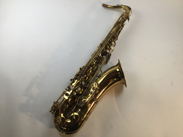 Used Monique Pro Series Tenor Saxophone (SN: 1995859)
