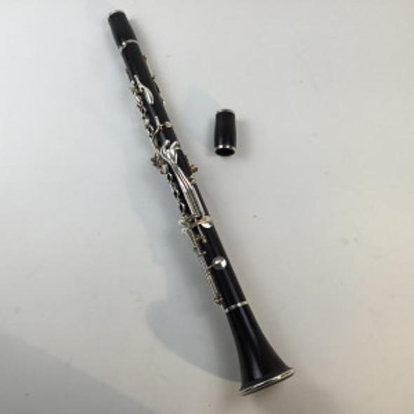 Used Selmer Paris Signature 440 Bb Clarinet (SN: N1643)