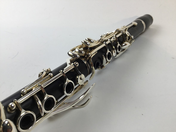 Used Selmer Paris Signature A Clarinet (SN: M8747)