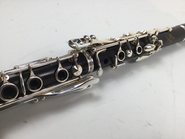 Used Buffet R13 A Clarinet (SN: 514235)