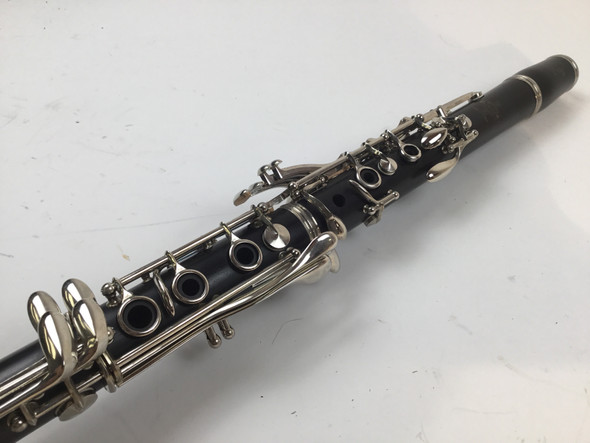 Used Buffet R13 A Clarinet (SN: 179432)